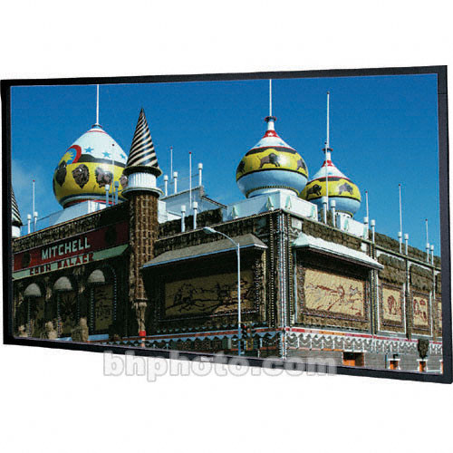 "Da-Lite 90292 Imager Fixed Frame Front Projection Screen (60 x 80"")"