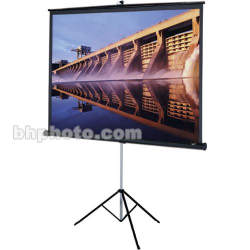"Da-Lite 90614 Versatol Tripod Projection Screen (70 x 70"")"