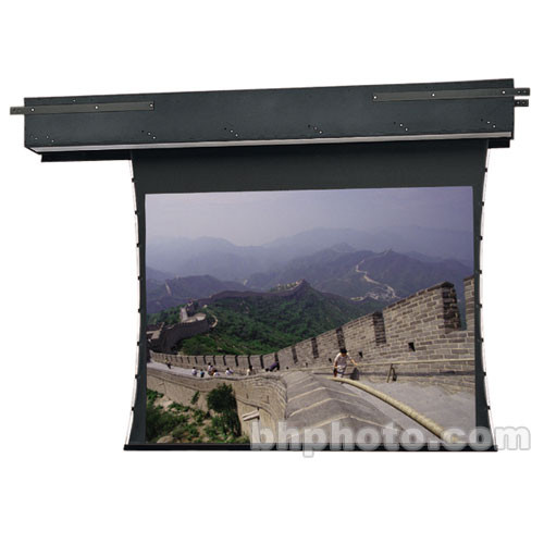 "Da-Lite 91496 Executive Electrol Motorized Projection Screen (60 x 80"")"