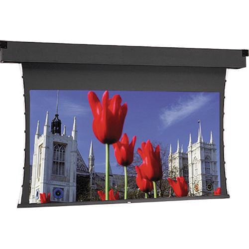 "Da-Lite 91507E Dual Masking Electrol Motorized Projection Screen (60 x 80"")"