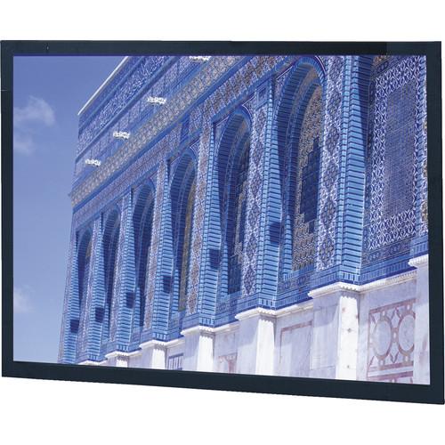 "Da-Lite 91525 Da-Snap Projection Screen (58 x 104"")"