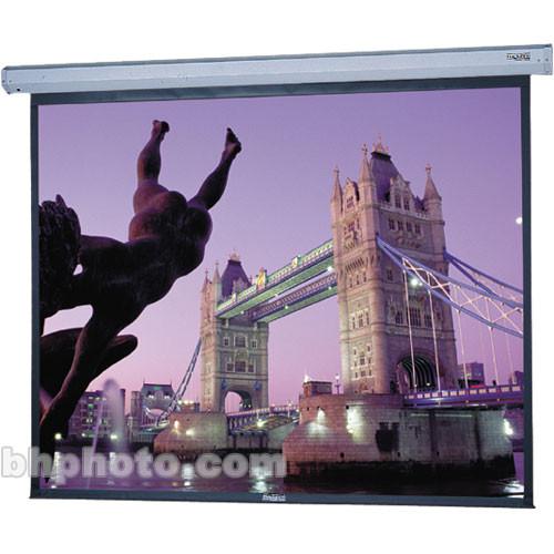 "Da-Lite 92574 Cosmopolitan Electrol Motorized Projection Screen (57 x 77"")"