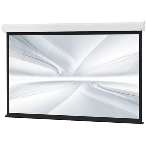 "Da-Lite 92675 Model C Front Projection Screen (84x84"")"