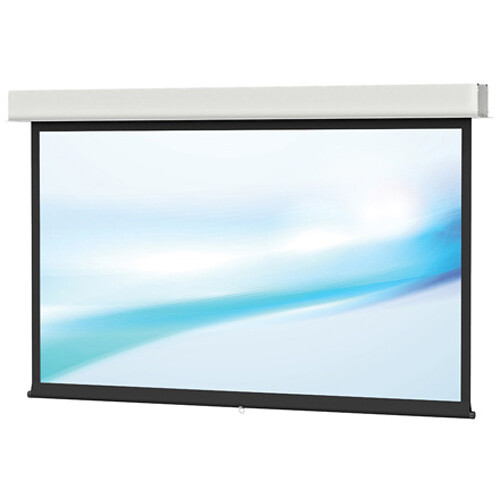 "Da-Lite 92707  Advantage Manual Projection Screen With CSR (Controlled Screen Return) (58 x 104"")"