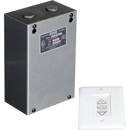 Da-Lite SCB-100 External Serial Control Board