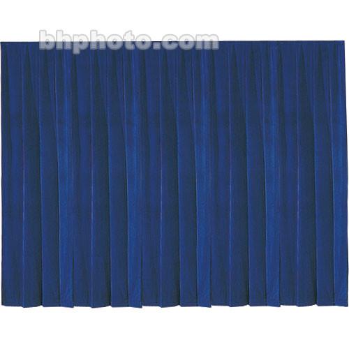 Da-Lite 93941 100% Cotton Drapery Panel ONLY (4 x 13')