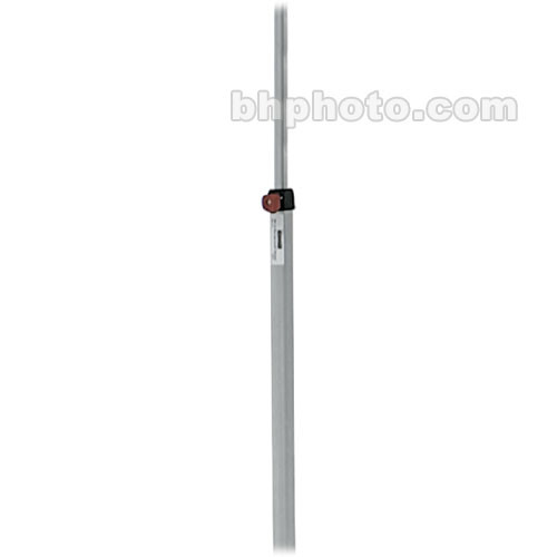 Da-Lite Telescopic Drapery Upright - 2 Required 93942
