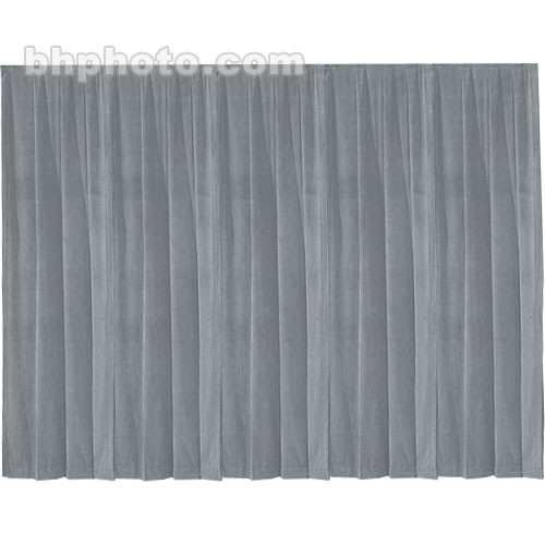 Da-Lite 94127 100% Cotton Drapery Panel ONLY (16 x 13')