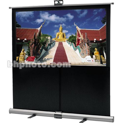 "Da-Lite 94129 Theater-Lite Portable Front Projection Screen (39 x 70"")"