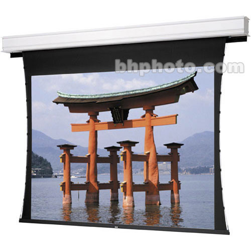 "Da-Lite 94280 Advantage Deluxe Electrol Motorized Front Projection Screen (54x96"")"