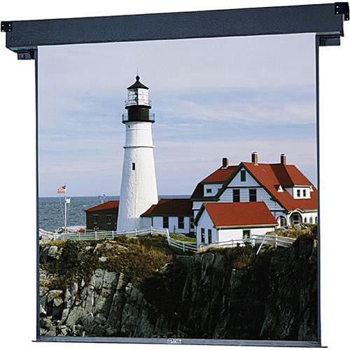 "Da-Lite 94290S Boardroom Electrol Motorized Screen (54 x 96"")"