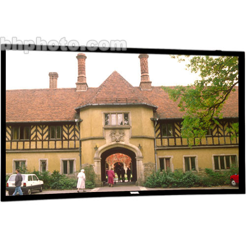 "Da-Lite Cinema Contour Projection Screen (54 x 96"")"