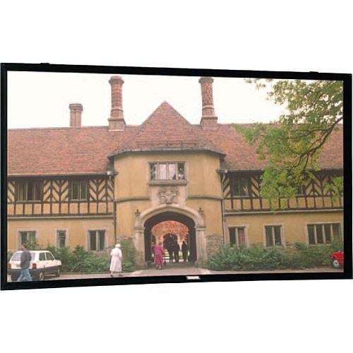 "Da-Lite Cinema Contour Projection Screen (49 x 87"")"