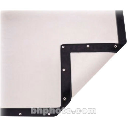 Da-Lite 95745 Fast-Fold Replacement Screen Surface ONLY (19 x 25')