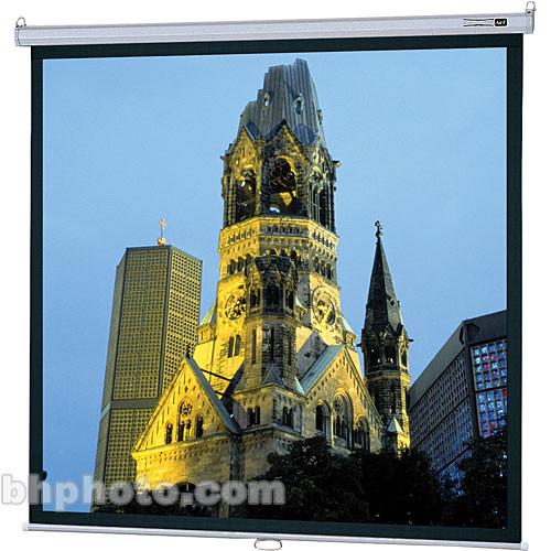 "Da-Lite 95778 Model B Manual Front Projection Screen (60x60"")"