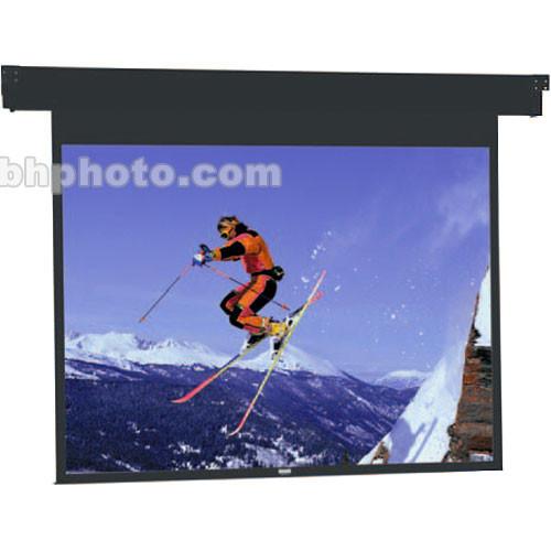 "Da-Lite 96216 Horizon Electrol Motorized Masking Projection Screen (80"" Format Width)"