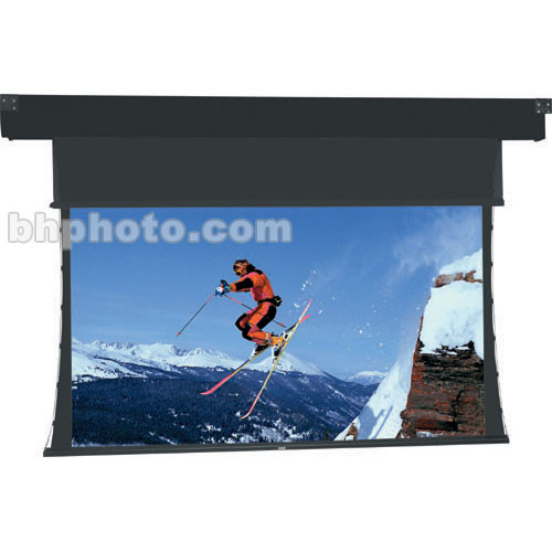 "Da-Lite 96272 Horizon Electrol Motorized Masking Projection Screen (116"" Format Width)"