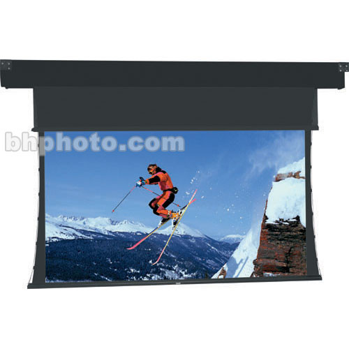 "Da-Lite 96275 Horizon Electrol Motorized Masking Projection Screen (116"" Format Width)"