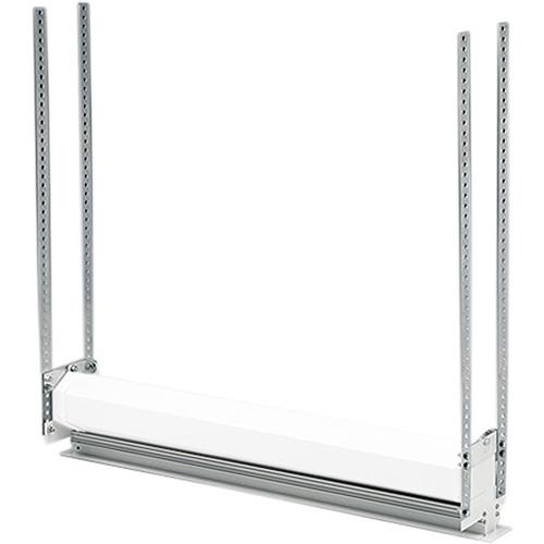 Da-Lite Ceiling Trim Kit for Cosmopolitan Electrol Screens between 10 and 12' Wide