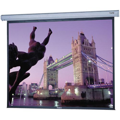 "Da-Lite 96389 Large Cosmopolitan Electrol  Motorized Projection Screen (141 x 188"")"