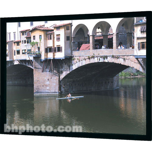 """Da-Lite 96546 Imager Fixed Frame Front Projection Screen (40.5 x 72"""")"""