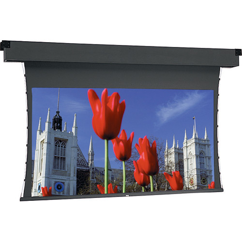 "Da-Lite 97426E Dual Masking Electrol Motorized Projection Screen (54 x 96/126"")"