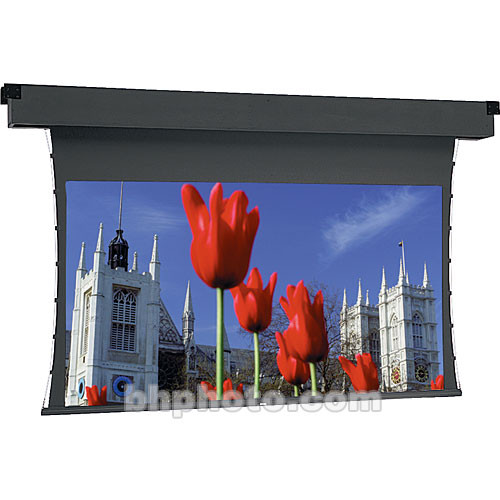 "Da-Lite 97435 Dual Masking Electrol Motorized Projection Screen (58 x 104/136"")"