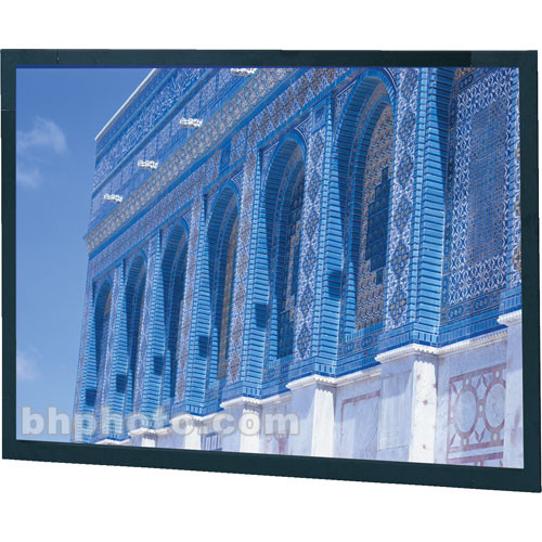 "Da-Lite 97500 Da-Snap Projection Screen (52 x 122"")"