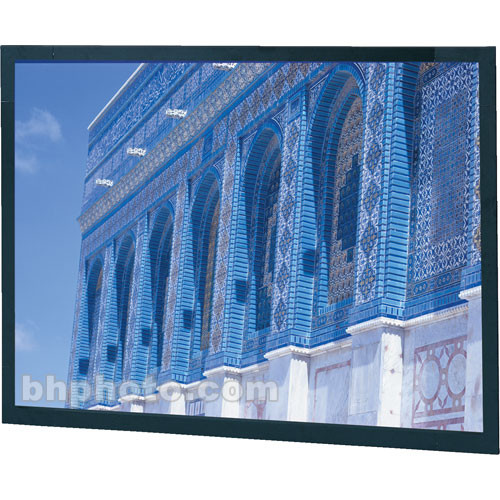 "Da-Lite 97514 Da-Snap Projection Screen (54 x 126"")"