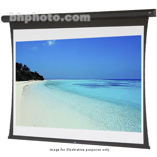 "Da-Lite 97989 Cosmopolitan Tensioned Electrol Motorized Projection Screen (10'6"" x 14')"