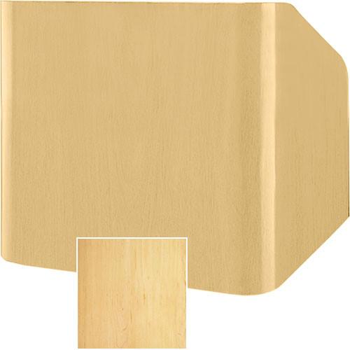 """Da-Lite Concord 25"""" Table Lectern (Honey Maple)"""