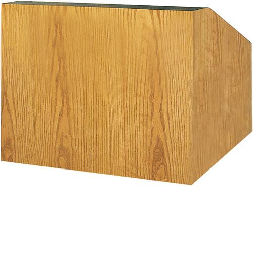 Da-Lite Lectern 98115MO (Medium Oak)