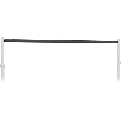 Da-Lite 98796 Drapery Crossbar (Black)