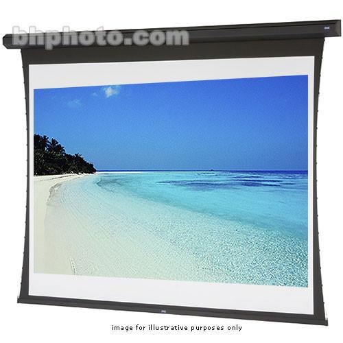 "Da-Lite 98815 Cosmopolitan Tensioned Electrol Motorized Projection Screen (10'6"" x 14')"