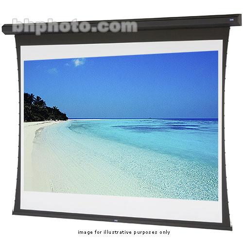 Da-Lite 98817 Cosmopolitan Tensioned Electrol Motorized Projection Screen (14 x 14')
