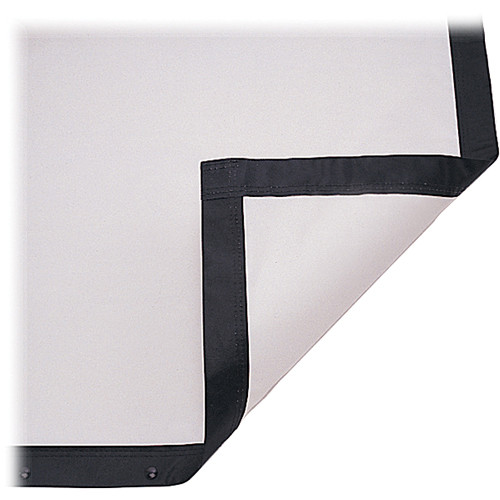 "Da-Lite 99821 Truss Replacement Surface ONLY for Fast-Fold Standard Projection Screen (16 x 27'6"")"