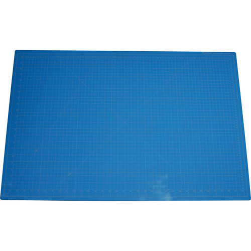 "Dahle Vantage Self-Healing Cutting Mat (18x24"", Blue)"