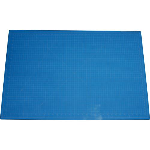 "Dahle Vantage Self-Healing Cutting Mat (24x36"", Blue)"