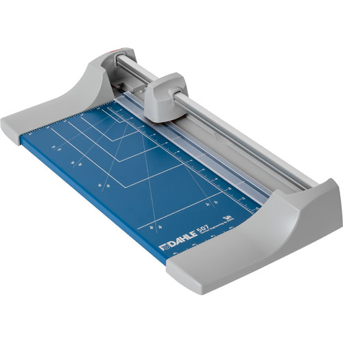 "Dahle 507 Personal Rolling Trimmer (12.5"")"