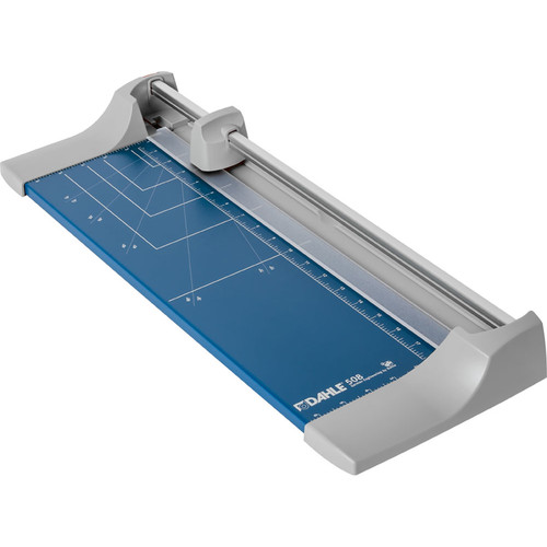 "Dahle 508 Personal Rolling Trimmer (18"")"
