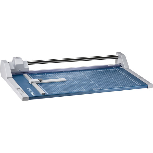 "Dahle 552 Professional Rolling Trimmer (20-1/8"")"