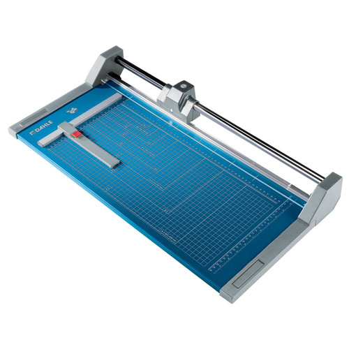 "Dahle 554 Professional Rolling Trimmer (28-1/4"")"