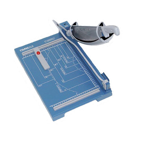 Dahle Model 564, Premium Guillotine With Laser Guide