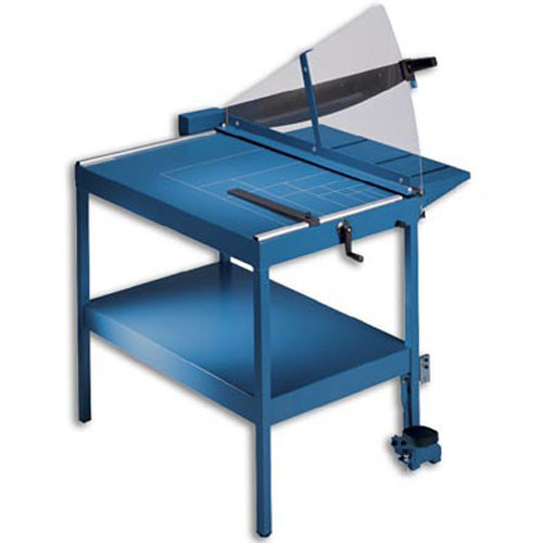 "Dahle Model 580, Premium Large Format Guillotine (32"")"