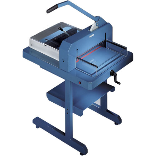 """Dahle Model 848, Stack Cutter (18.5"""") (for 700 Sheets)"""
