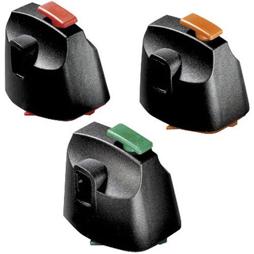 Dahle 960 Kit Decorative Cutter Head Set (3 Heads)