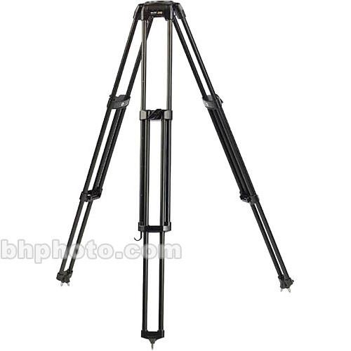 Daiwa / Slik 209 Aluminum 1-Stage Tripod Legs (100mm Bowl)- Supports 55 lb (25 kg)