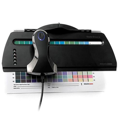 Datacolor Spyder3Print SR