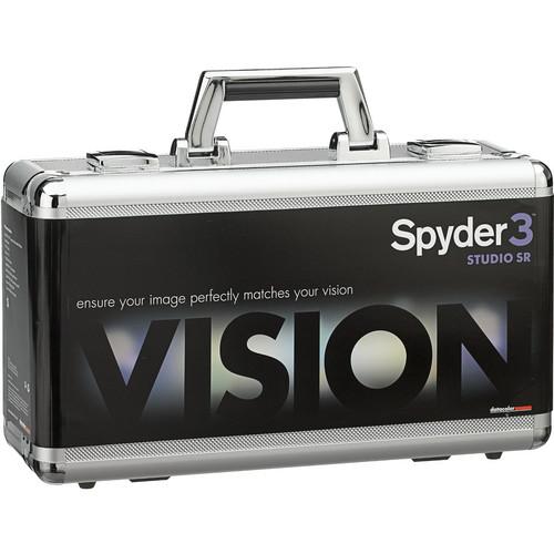 Datacolor Spyder3Studio SR