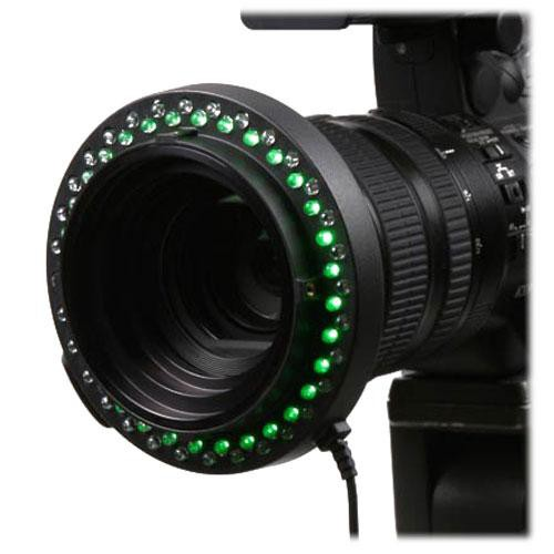 Datavideo LED Ring Adapter for the Canon GL2 Camcorder